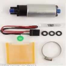 FOCUS RS MK1 UPRATED DEATSCHWERKS FUEL PUMP & FITTING KIT 265LPH - DIRECT FIT